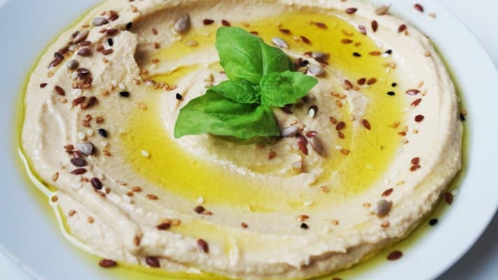 Hummus, the More you Eat, the More You Want!
