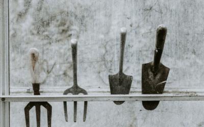 Tool Care